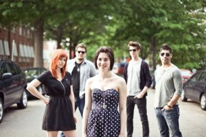 bethany and the guitar band photo