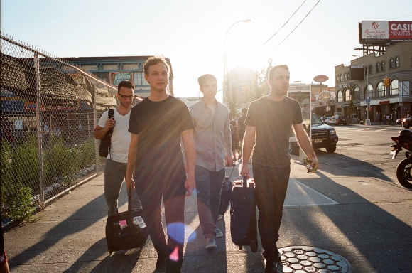 deleted scenes band photo