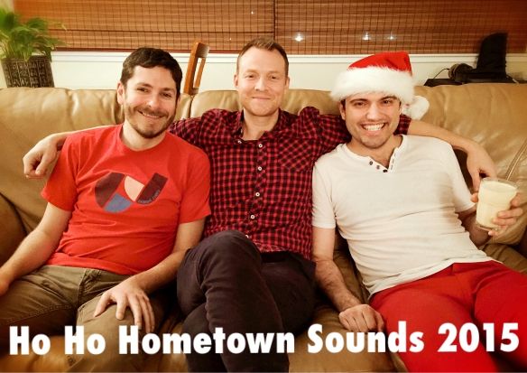 andy zipf of the cowards choir stops by to sing a christmas song about snoopy the red baron while paul tony dish about their love of the holidays - Red Baron Christmas Song